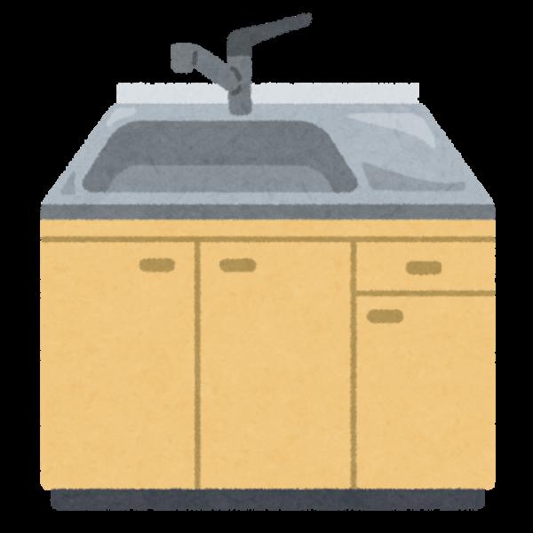 お台所修理サービス