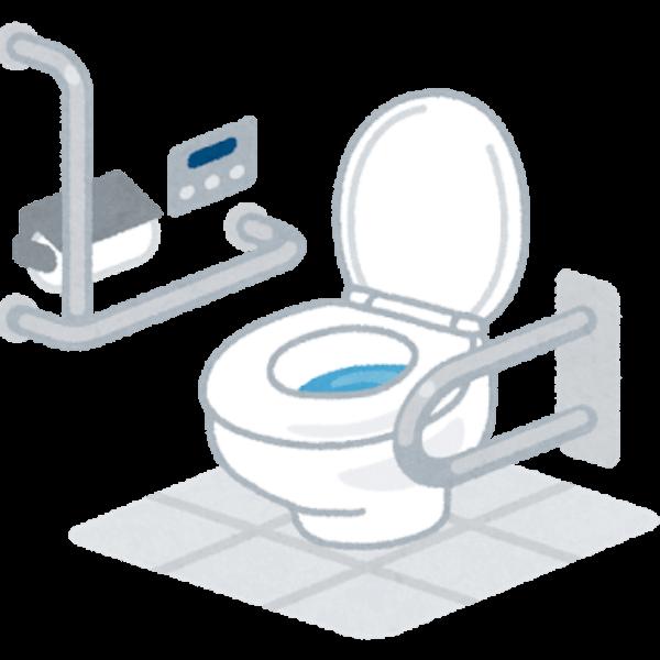 トイレ修理サービス